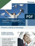 Company Presentation español