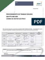 QM-PTS-MEI-004 Cambio de Motor Eléctrico.docx
