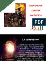 Prevencion Contra Incendio