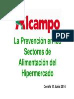 Prl Alcampo