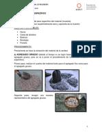 Peso especifico y contenido de humedad