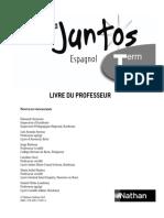 super popular 1c32e cac97 Juntos Term L, ES, S.pdf