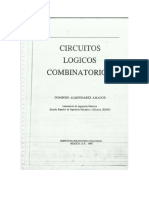 circuitos logicos combinatorios