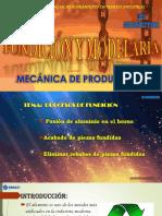Fundición y Modelaría 1
