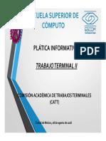 PresentacionParaTTs TTII-R 20191