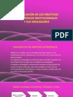 Formulación de objetivos estratégicos.pdf