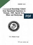 (eBook) - Field Manual - US Army - FM 12-43 - Mines and Boob
