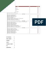 6. Modelo de Proyecto de Investigación