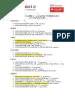 Lista de Universidad Santander (Recuperado)