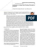 Mucoadhesivity Characterization of Isabgol Husk Mucilage Microspheres Crosslinked by Glutaraldehyde