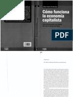Ferrandez, M. - Como Funciona La Economia Capitalista