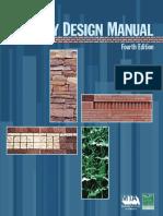Masonry Design Manual 4th Ed.sec