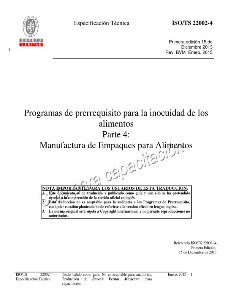 iso ts 22002 1 pdf bahasa indonesia