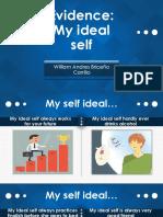 Evidence_my Ideal Self