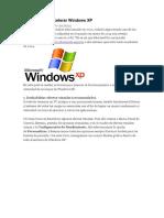 10 Trucos Para Acelerar Windows