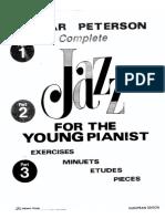 Oscar Peterson Jazz - Complete.pdf