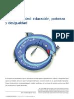 2. Educación y Pobreza