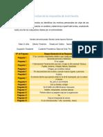 Entrevista Grupal. Análisis de La Inf. Pasos 8 y 9.