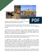 Emprendimiento y Gestión - Primero Bachillerato Caso 4 PAISES POBRES Y PAISES RICOS