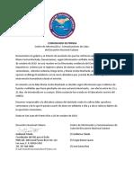 Denuncia sobre implicación cubana en ataques a María Corina Machado en Venezuela