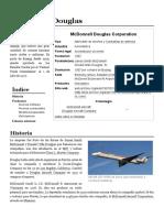 McDonnell Douglas - Wikipedia, La Enciclopedia Libre