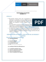 Examen - Módulo 3