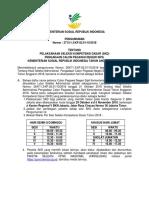 Pengumuman SKD CPNS KEMSOS 2018.pdf