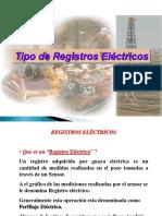 Tipos de Registros Electricos