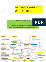 Nursing Care of Stroke_new
