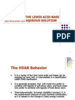 3b-pattern in the Lewis  acid base behaviour in aquoeous solution.pdf