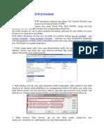 Menangkap Protokol HTTP Di Wireshark