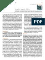 Lesion Renal Aguda y Urgencia Dialitica