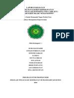 Laporan Manajemen Kelompok 1 Rsi Sunan Kudus Edit 10 September
