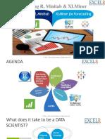 Data Analytics Training in Noida