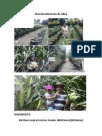 Anexos de Proyectos de Agricultura