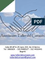 Asociacion Taller Del Corazon