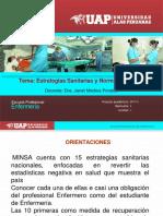 3-Estrategias Sanitarias Nacionales