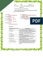 Format in Math