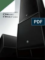 dzr | Equalization (Audio) | Loudspeaker