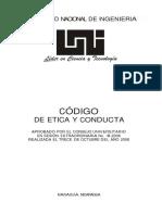 Código Etica Conducta
