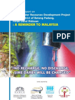 Groundwater Report ENG