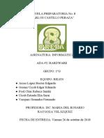 Ada #2 RELEN -Infografia del hardware-
