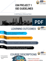 Week 1 Course Guidelines