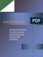 Clase 1- Admintracion Industrial (1)