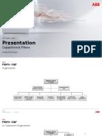 Presentation C&F
