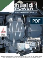 Brochure Shield Power