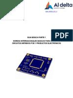 Guia Normas IPC Para Circuitos Impresos PCB