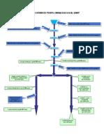 Diagrama Hidrico y Topologico