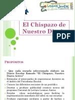 CHISPAZO 2018