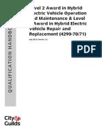 4290-70-71 L3 Hybrid Engines Qualification Handbook v1